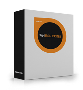SAM Broadcaster PRO 2020.4 Crack With Serial Key Full Download