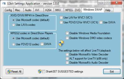 STANDARD Codecs 10.4.1 Crack For Windows 7/8.1/10 [2020]