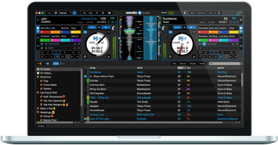 Serato DJ Pro 2.0.4 Crack Plus Keygen Full Download