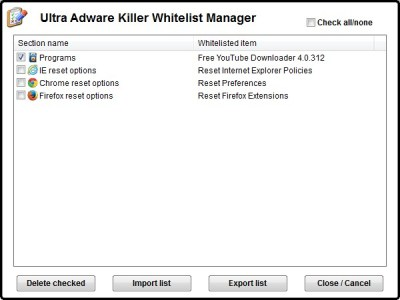 Ultra Adware Killer 7.6.7.0 Crack + Product Key Free Download 2020