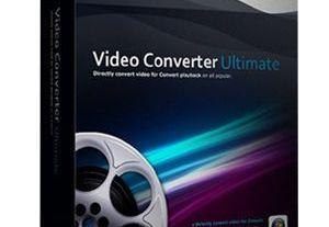 Wondershare Video Converter Ultimate 10.3.0 Serial Key
