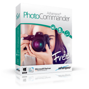Ashampoo Photo Commander 16.3.0 Crack + Key Full Version 2021