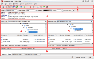 FileZilla 3.50.0 Crack + Serial Key [Mac/PC] Portable 2020