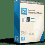 IceCream Slideshow Maker 4.04 Crack With Serial Key 2020