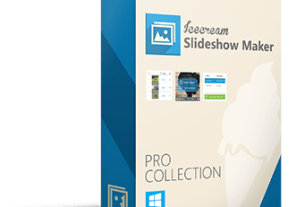IceCream Slideshow Maker 3.41 Keygen