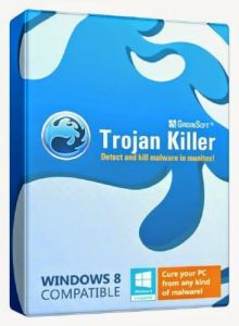 Trojan Killer 2.1.54 Crack + License Code Free Download 2021