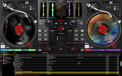 Virtual DJ Pro 2021 Build 6042 Crack + Full License Latest Version