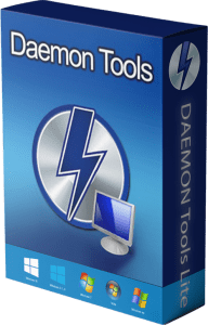 DAEMON Tools Lite 10.9.0 Crack With Patch Full Download