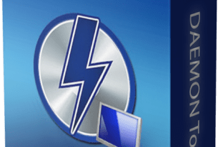 DAEMON Tools Lite 10.11.0 Crack With Patch Full Download