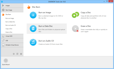 DAEMON Tools Lite 10.12.0 Crack With Serial Number 2020