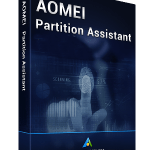 AOMEI Partition Assistant 8.10.0 Crack With Serial Code 2020