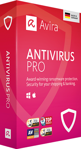 Avira Antivirus Pro 15.0.2010.2003 Crack + License Key Latest 2020