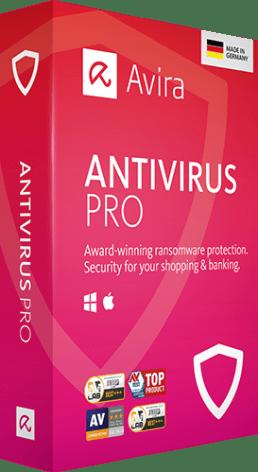 Avira Antivirus Pro 15.0.2104.2089 Crack + License Key Latest 2021