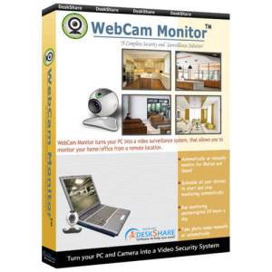 WebCam Monitor 6.26 Serial Key + Crack Full Download 2020