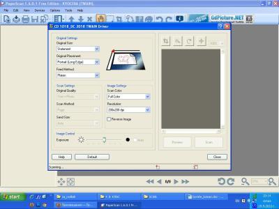 PaperScan Scanner Software 3.0.90 License Key + Crack Free Download