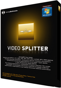 SolveigMM Video Splitter 7.4.2007.29 Crack + Serial Key 2020