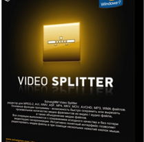 SolveigMM Video Splitter Home Edition 7.3.1906.10 Full Crack