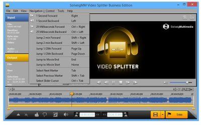 SolveigMM Video Splitter Home Edition 6.1.1811.15 Keygen