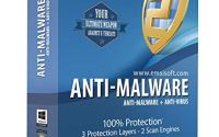 Emsisoft Anti-Malware 2020.10.0.10440 Crack + License Key Final 2021