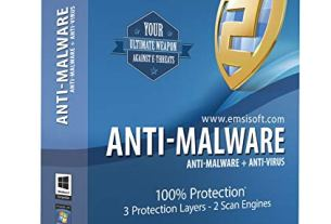 Emsisoft Anti-Malware 2020.9.0.10390 Crack + License Key Final 2020