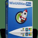 WinUtilities Pro Crack 15.74 Key Latest Version 2020