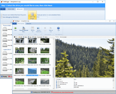 DiskDigger 1.37.59.3049 Crack + License Key Free Download 2020