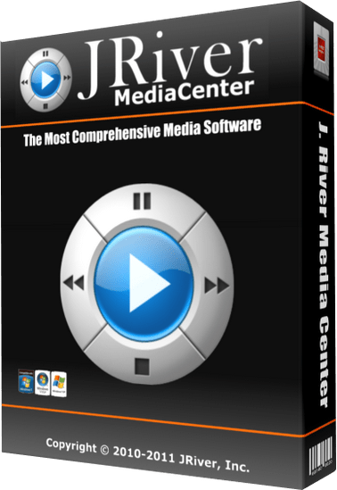 JRiver Media Center 25.0.113 Crack Patch License Latest Version 2019