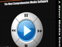 JRiver Media Center 25.0.33 Crack Patch License Latest Version