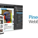 Pinegrow Web Editor 5.973 Crack + License Key 2020 Free Download