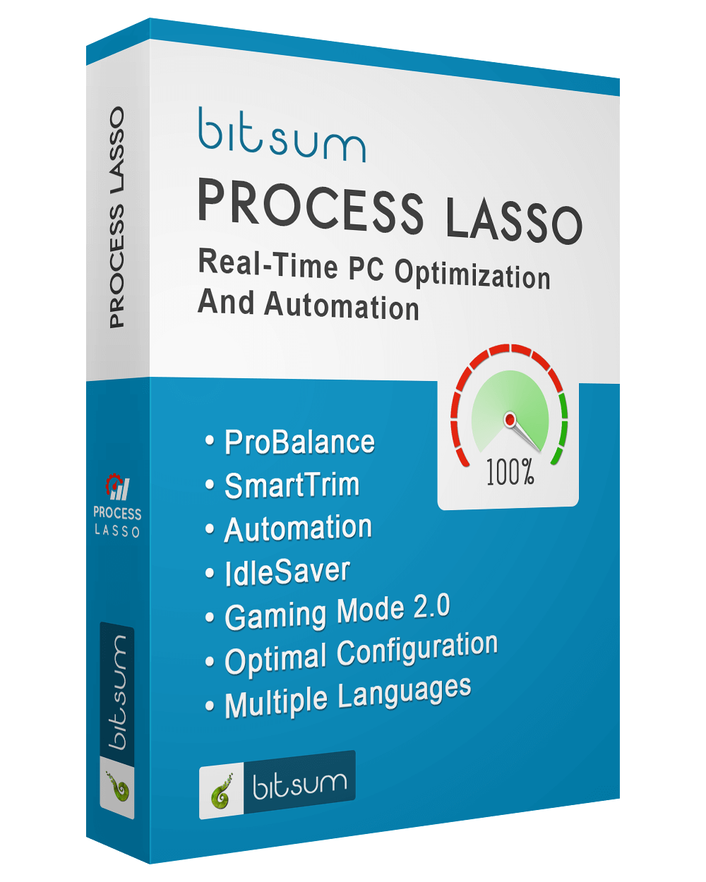 Process Lasso Pro 9.6.0.68 Crack With Keygen Free Version {2020}
