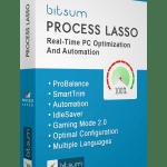 Bitsum Process Lasso Pro 9.8.4.2 Crack With Keygen [Beta] 2020