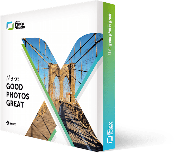 Zoner Photo Studio X 19.2009.2.277 Crack With Keygen Full Version