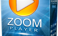 Zoom Player MAX 15.50 Build 1550 Serial Key + Crack Download 2020
