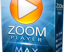 Zoom Player MAX 15.0 Build 1500 Serial Key + Crack Download 2020