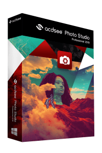 ACDSee Photo Studio Professional 2020 13.0.2 Build 2057 With Crack