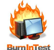BurnInTest Professional 9.1 Build 1008 Crack Serial 2020