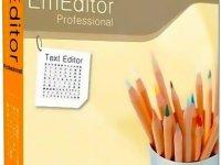 EmEditor Professional 18.9.0 Crack Incl Serial Keygen Full Version