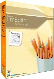 EmEditor Professional 20.4.4 Crack with Serial Keygen Full 2021