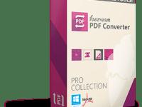 IceCream PDF Converter 2.84 Crack + Serial Key Download