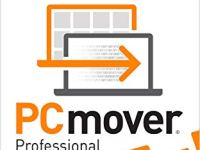 PCmover Professional 11.01.1007.0 Crack + Serial Key 2019