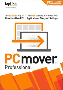 PCmover Professional 12.0.0.58851 Crack with Serial Key 2021