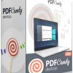 PDF Candy Desktop 2.90 Crack + Serial Key 2021 Free Download