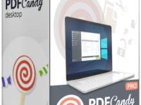 PDF Candy Desktop 2.79 Crack + Serial Key Free Download