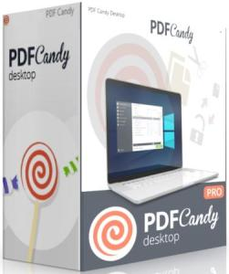 PDF Candy Desktop 2.90 Crack + Serial Key 2021 Free Download
