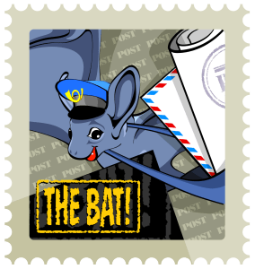 The Bat! Professional Edition 9.3.0.2 Key With Crack Patch Is Here!