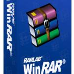 WinRAR 5.91 Beta 1 Crack Plus Key For PC (x86/x64) 2020