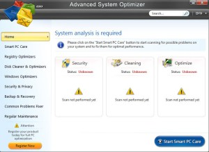 Advanced System Optimizer 3.9.3645.18056 Crack With Keygen 2020