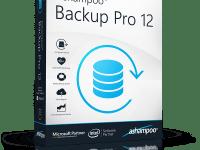 Ashampoo Backup Pro 14.04 Crack With Activation Key Full Free