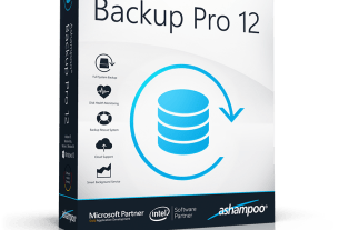 Ashampoo Backup Pro 14.04 Crack With Activation Key Full Free