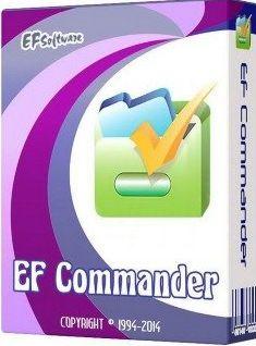 EF Commander 19.10 Crack 32-Bit Plus Keygen Free Download